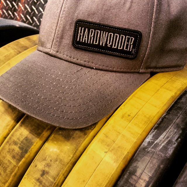 HardWodder On The Gram 02.02.15