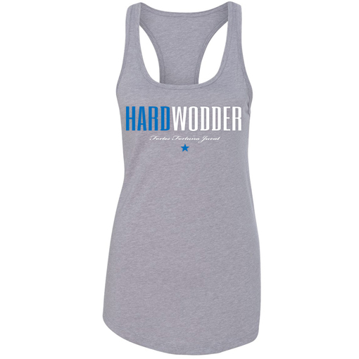 HardWodder Tank Grey Blue DOP